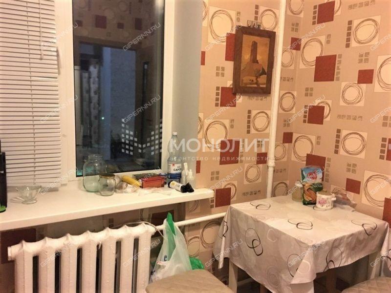однокомнатная квартира на проспекте Гагарина дом 18