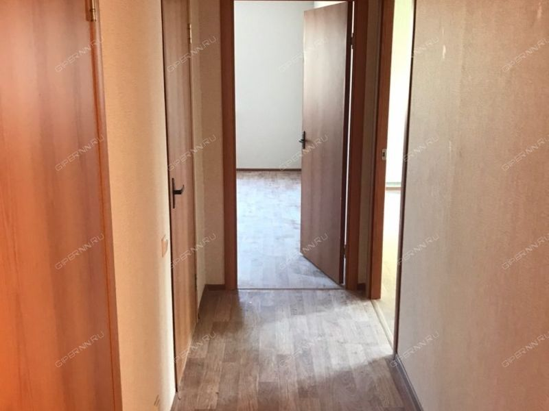 двухкомнатная квартира на улице Якорная дом 3