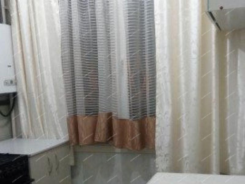 четырёхкомнатная квартира в микрорайоне Юбилейный дом 14 город Выкса