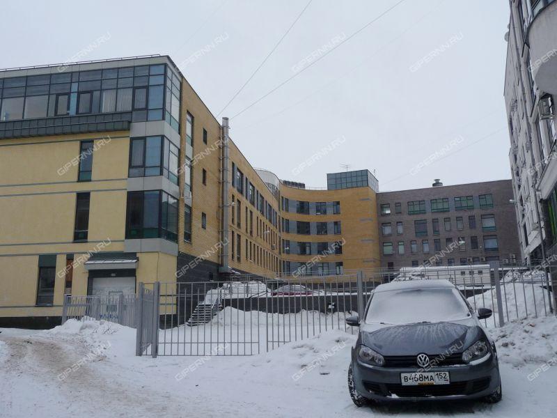 улица Пискунова, 21 фото