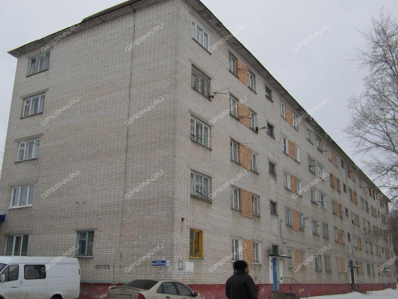 Мончегорская улица, 11а к1 фото