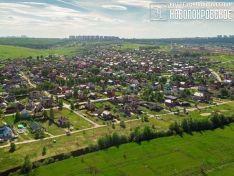 КП «Новопокровское»: собственный дом в пяти минутах от центра по цене квартиры