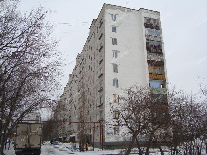 улица Переходникова, 5 фото
