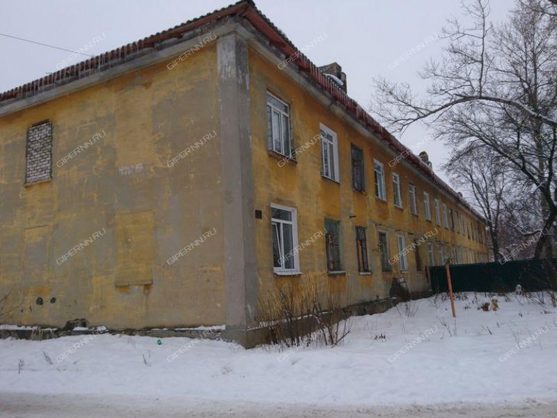 Горьковская улица, 3 фото