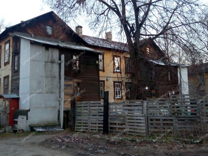 Правдинская улица, 55 фото