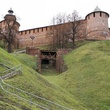 Проектировка кремлевского фуникулера в Нижнем Новгороде будет стоить 30 млн рублей