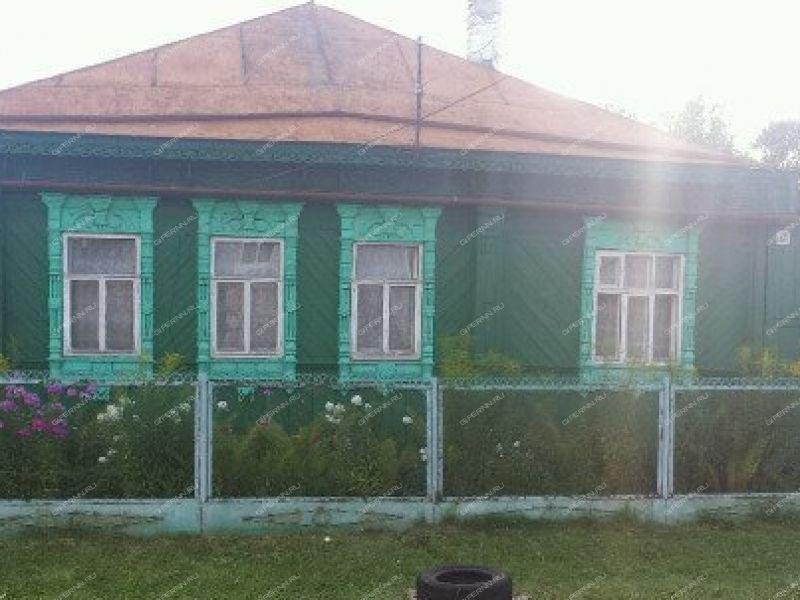 дом на улице 2-я Весенняя город Ворсма
