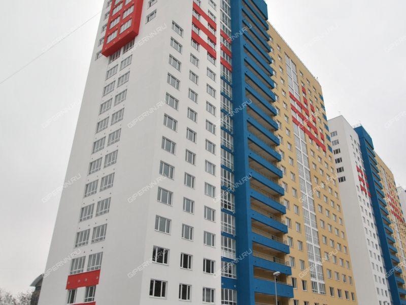трёхкомнатная квартира на Московском шоссе дом 29а