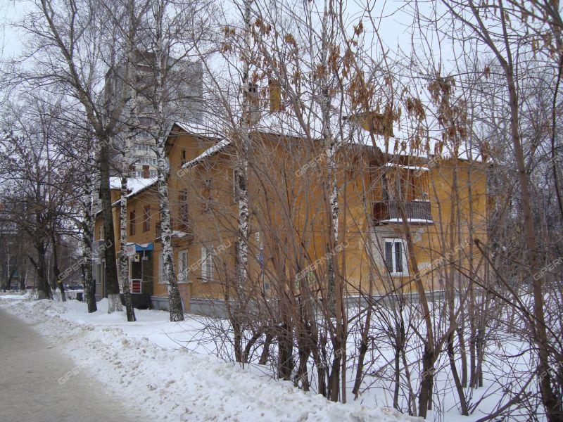 улица Васнецова, 25 фото