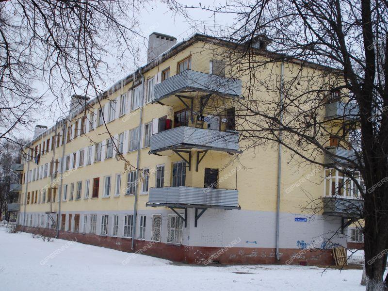 комната в доме 29 на проспекте Ильича