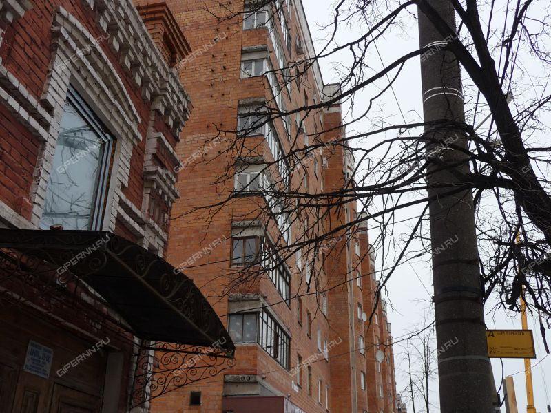 улица Максима Горького, 140 фото