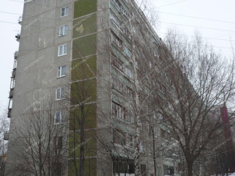 улица Германа Лопатина, 5 фото