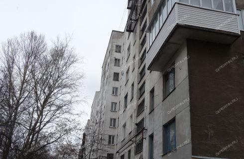 Перепланировка однокомнатной квартиры - ГСПСРУ