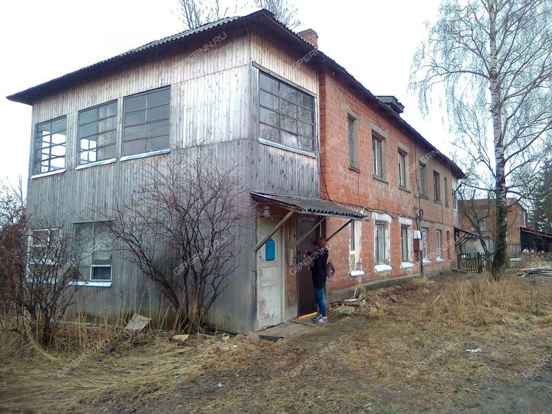 двухкомнатная квартира на улице Энергетиков дом 1 посёлок Буревестник