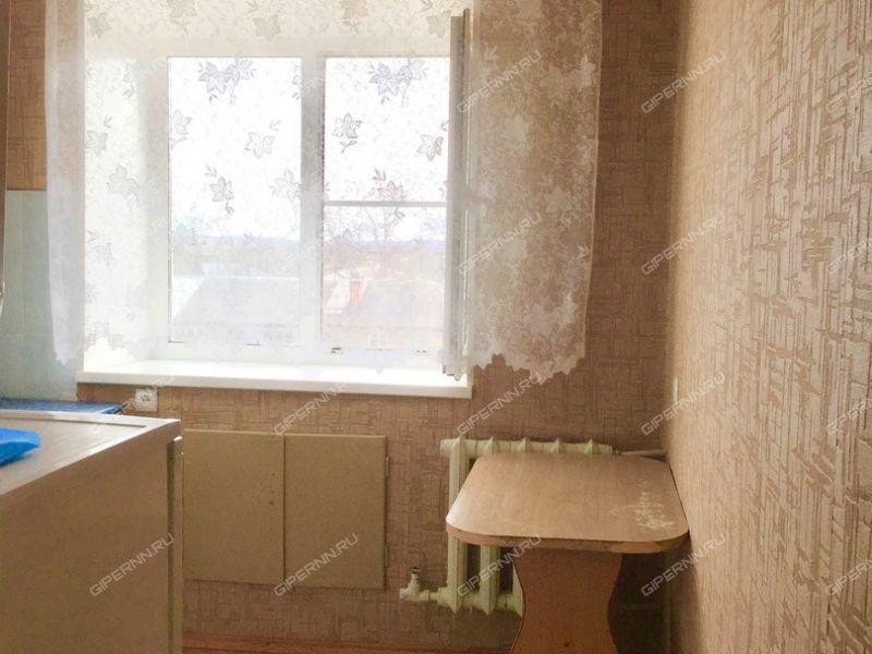 однокомнатная квартира на бульваре Правды дом 6 город Дзержинск