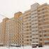 двухкомнатная квартира на улице Вятская дом 9