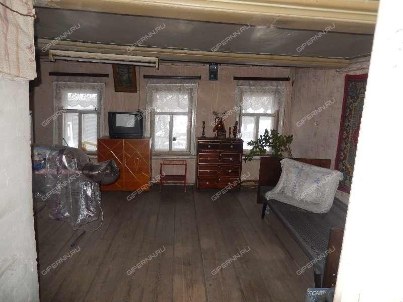 дом на улице Гагарина город Семёнов