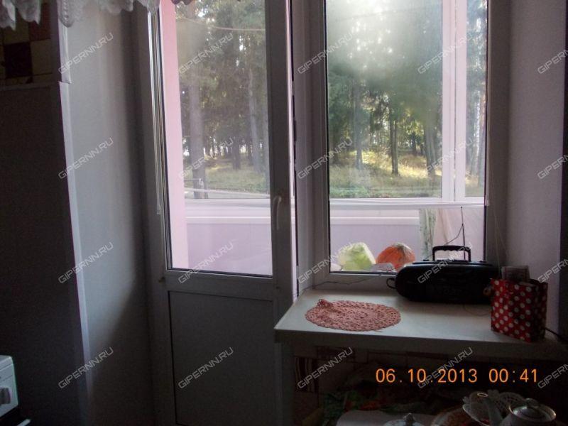 однокомнатная квартира на Луговая дом 3А посёлок Ильино