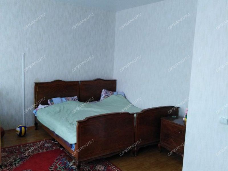 однокомнатная квартира на проспекте Олимпийский дом 3 посёлок Новинки