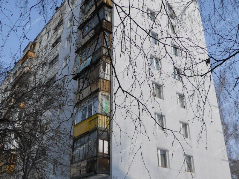 улица Маршала Малиновского, 3 фото