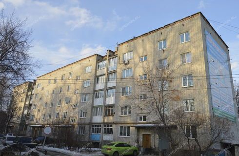 ulica-krupskoy-3 фото