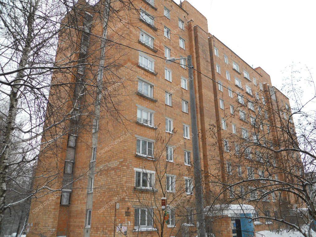 Аренда офиса 20 кв Маршала Малиновского улица офисные помещения под ключ Клязьминская улица