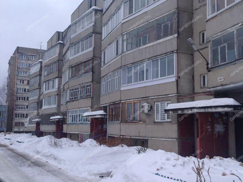 пятикомнатная квартира на проспекте Капитана Рачкова дом 1 город Кстово