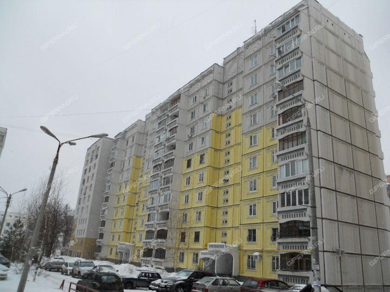 улица Ванеева, 227 фото