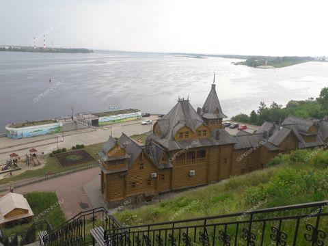 dom-derevnya-nechaiha-kumohinskiy-selsovet-gorodeckiy-rayon фото