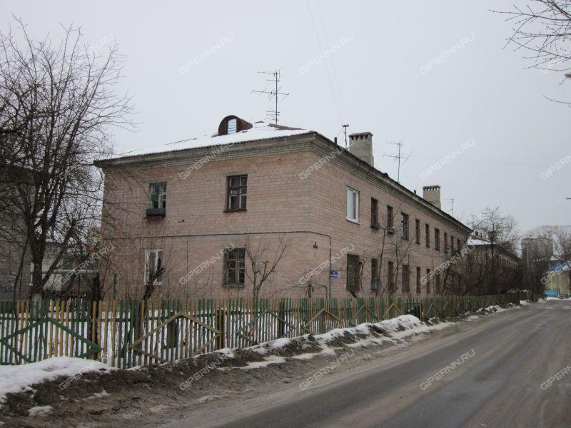 улица Красных Партизан, 4 фото