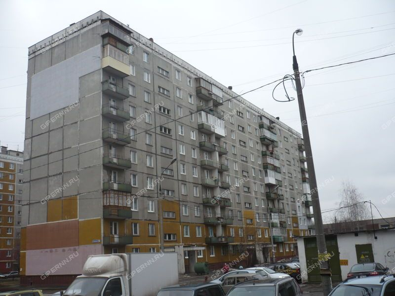 Гордеевская улица, 42 фото