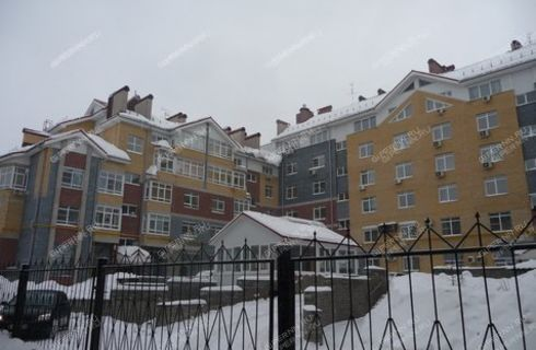 parkovochnoe-mesto-ul-novaya фото