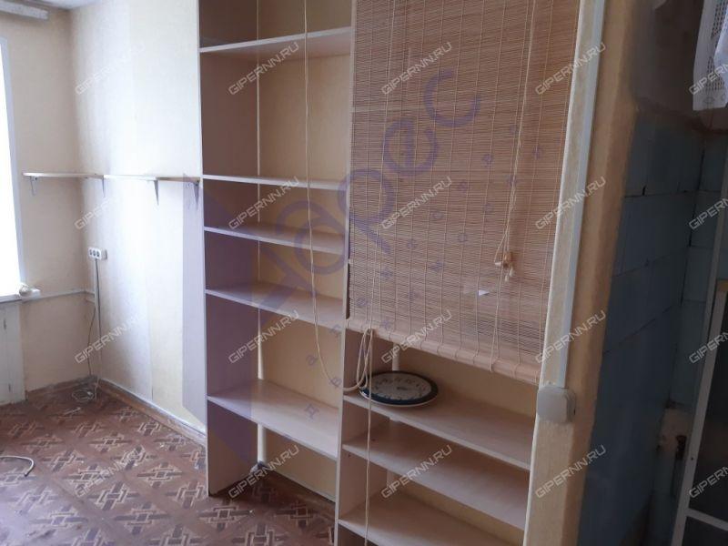 комната в доме 8 на улице 1-й микрорайон Щербинки