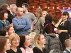 11 ноября телепроект «Домой! Новости» подвел итоги Рейтинга коттеджных поселков – 2017, церемония награждения состоялась в СТЦ МЕГА 21
