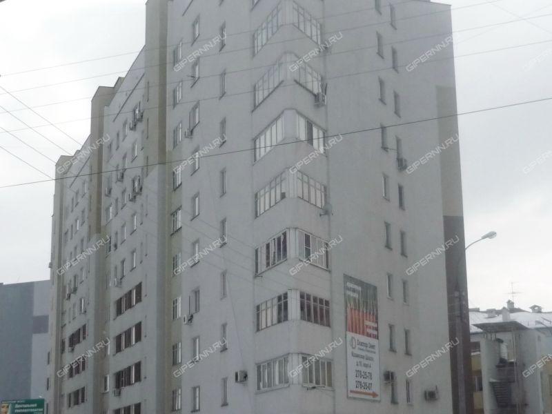 Казанское шоссе, 8 к2 фото