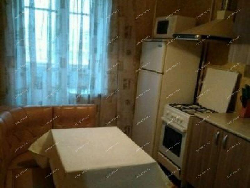однокомнатная квартира на проспекте Кораблестроителей дом 7