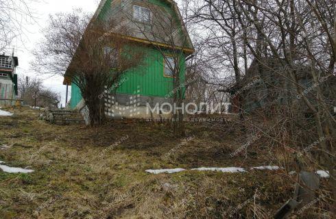 dacha-40-let-pobedy-priokskiy-r-n-ter-sadovoe-nekom-e-tovarishhestvo фото