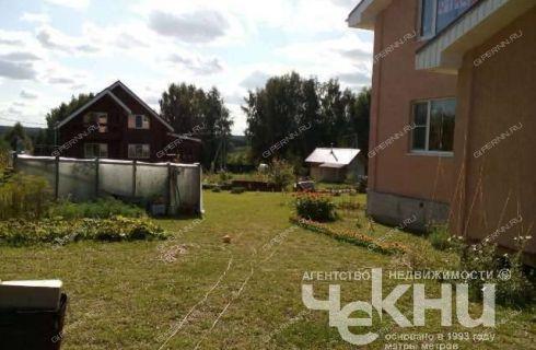 kottedzh-derevnya-orinkino-bogorodskiy-rayon фото
