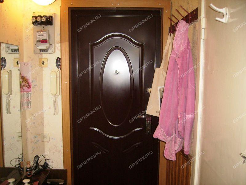 однокомнатная квартира на Комсомольской площади дом 14 к2