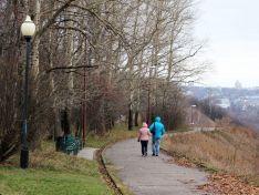 Нижегородцы предрекают застройку 25% парка «Швейцария»