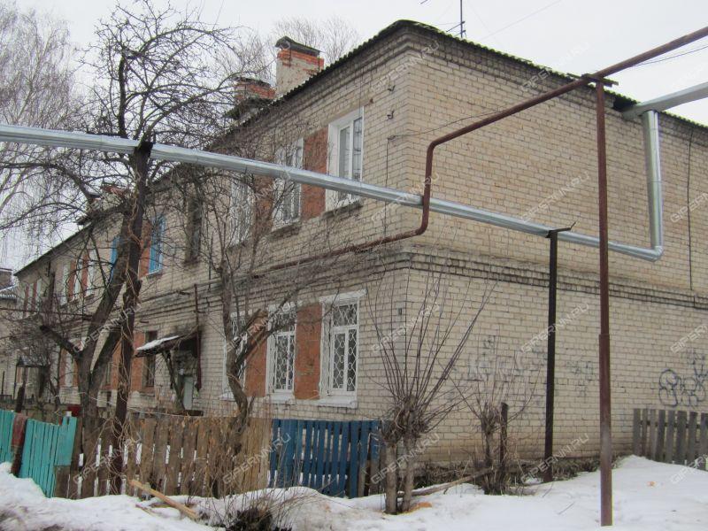 Партизанская улица, 10 фото