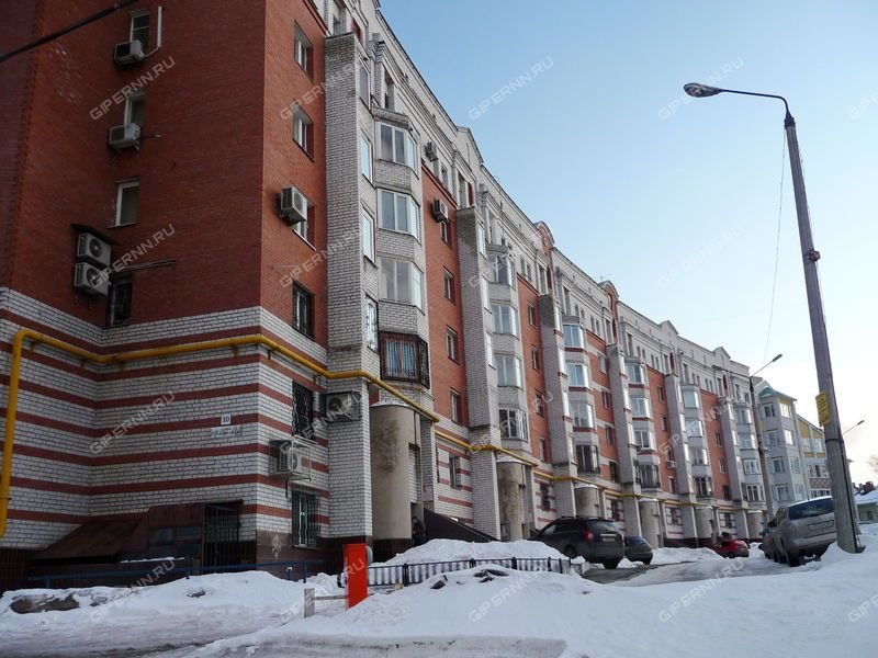 Славянская улица, 10 фото