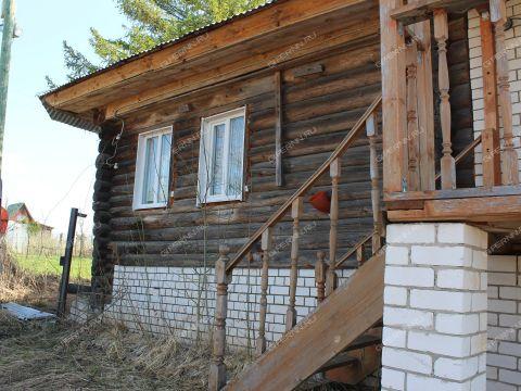 1-2-doma-derevnya-kresty-gorodskoy-okrug-bor фото