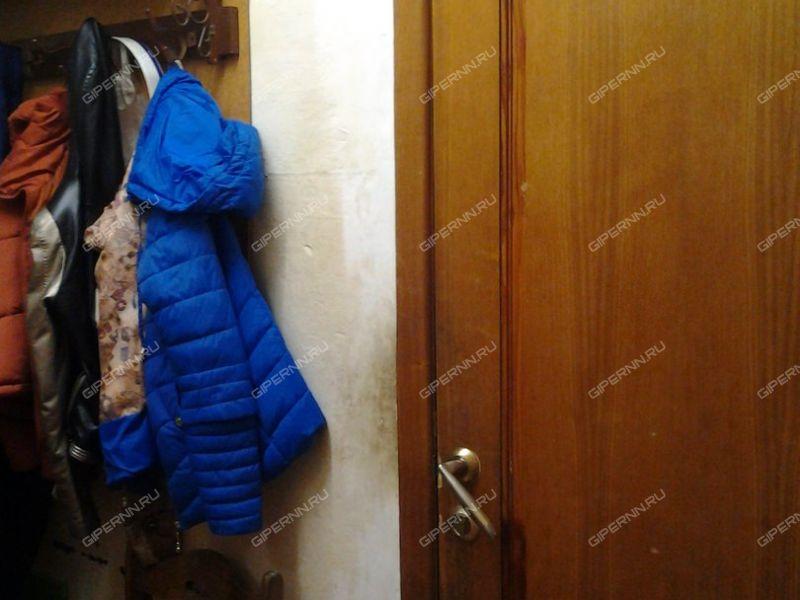комната в доме 11 в Ярмарочном проезде