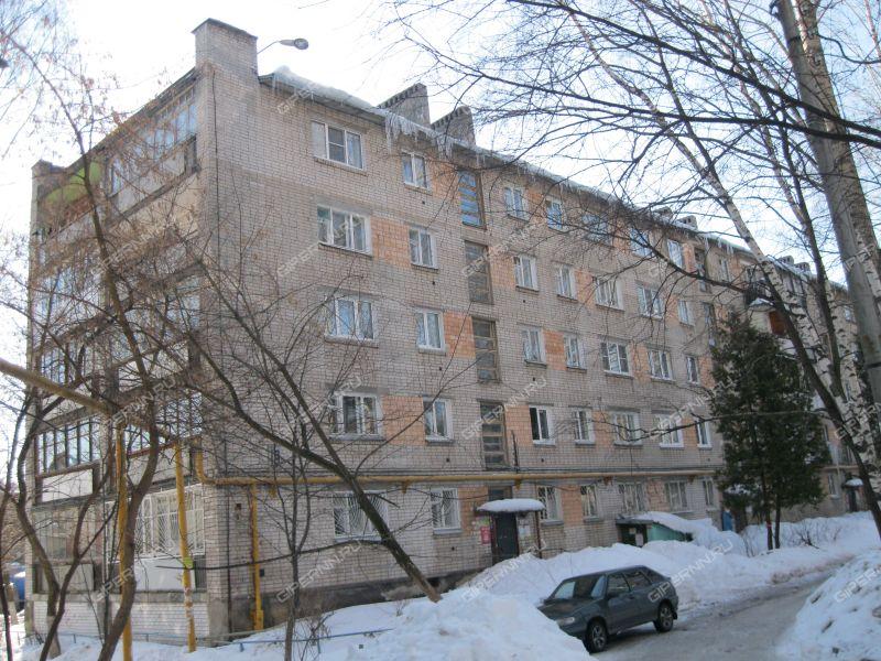 улица 1-й микрорайон Щербинки, 19 фото
