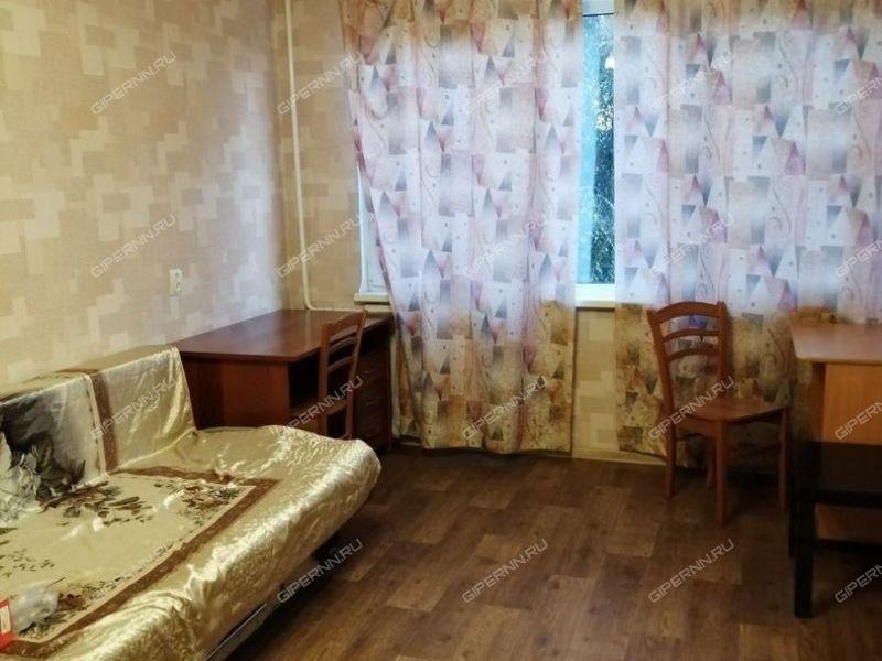 однокомнатная квартира на улице Глеба Успенского дом 13