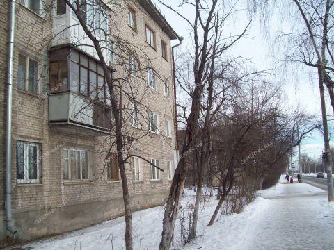 3-komnatnaya-ul-gorohoveckaya-d-30 фото