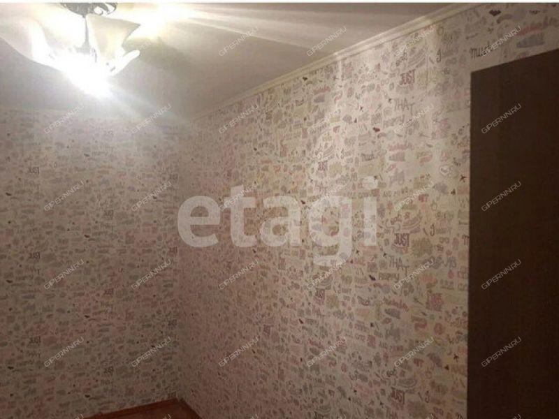 двухкомнатная квартира на проспекте Гагарина дом 184