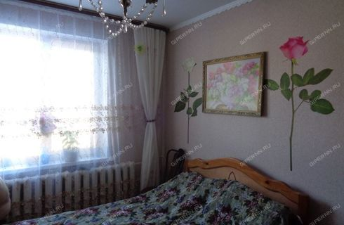 2-komnatnaya-selo-barmino-lyskovskiy-rayon фото