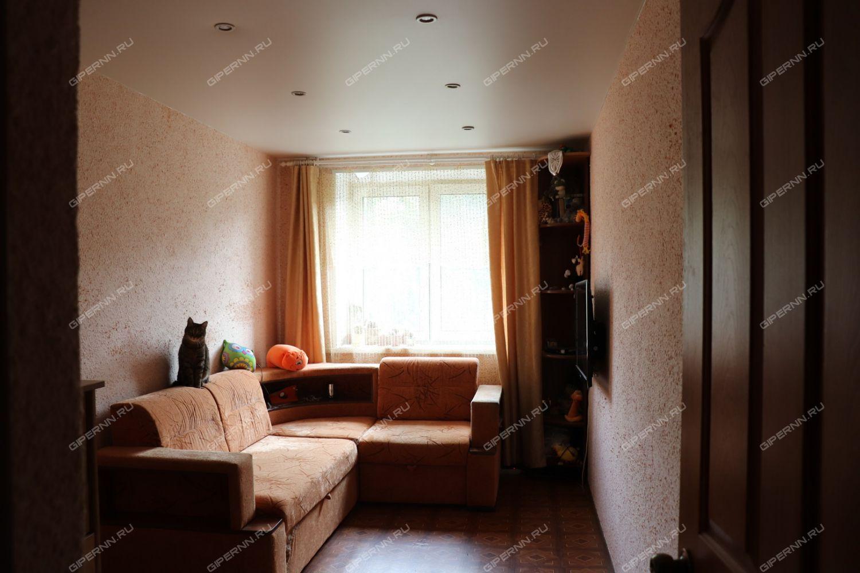 08d774173b114 Купить 3 комнатную квартиру на улице Ковалихинская дом 64 в Нижнем ...